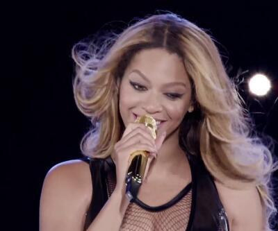 Beyonce'den büyük sürpriz
