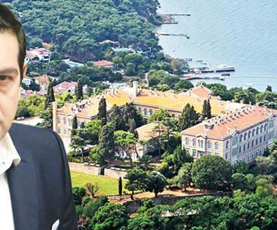 Çipras, Türkiye ziyaretinde bir ilke imza atacak
