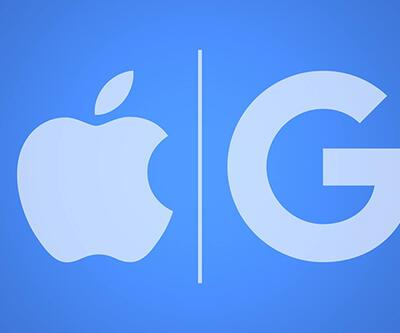Apple'dan Google'a hamle!
