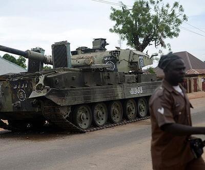 Nijerya'da Boko Haram saldırısı: 6 ölü