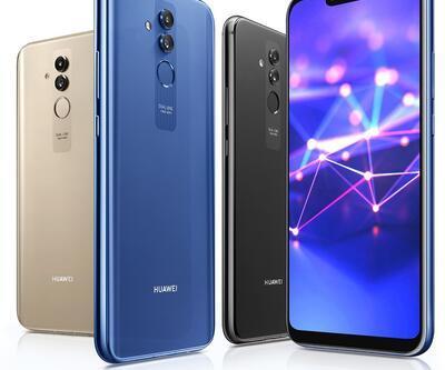 Huawei Mate 20 Lite: Oyunlarda yüksek performans