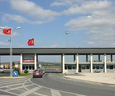 3 bin yabancı terörist savaşçının Türkiye'ye girişi engellendi