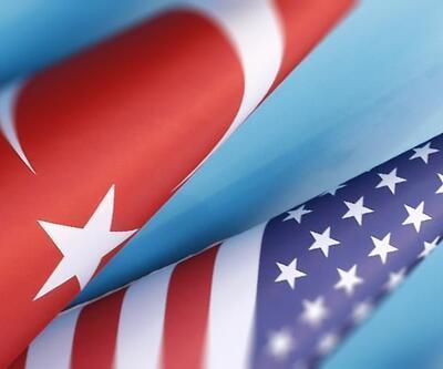 """Türkiye-ABD çalışma grubu toplantısında """"ikili ilişkiler"""" vurgusu"""