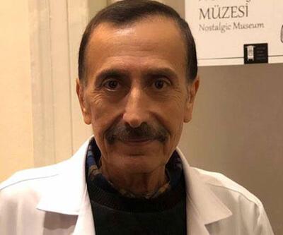 Ünlü doktor Bülent Zeren yoğun bakımda