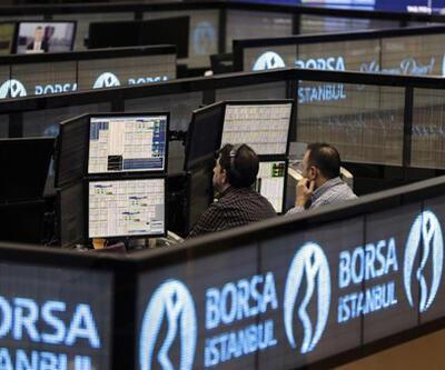 """Yabancı yatırımcı borsada 2019'a """"iştahlı"""" başladı"""