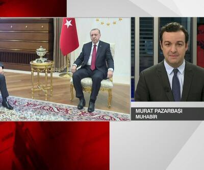 Erdoğan-Bahçeli görüşmesinin gündemi ne olacak?