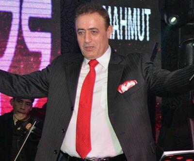Şarkıcı Mahmut Tuncer beraat etti