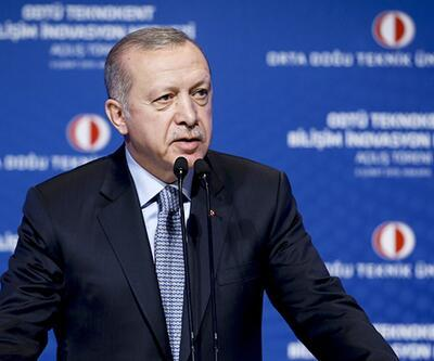 Son dakika... Cumhurbaşkanı Erdoğan: Güney Kore'yi çok başarılı görüyorum