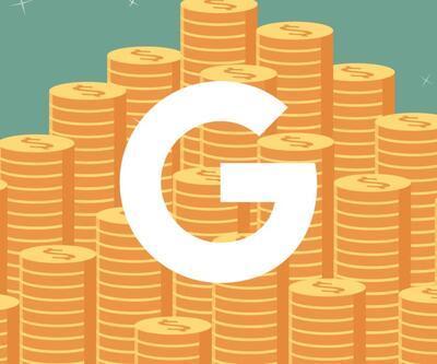 Google 2018'de çok harcama yapmış