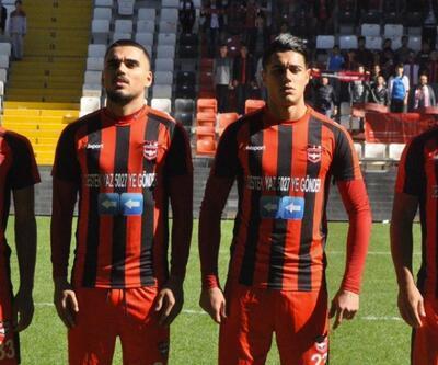 Gaziantepspor 3. Lig'e düşürüldü