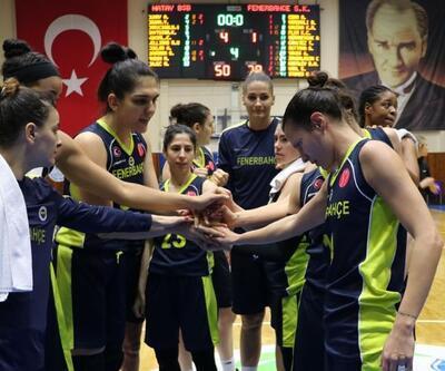 Avrupa'da Türk derbisi Fenerbahçe'nin