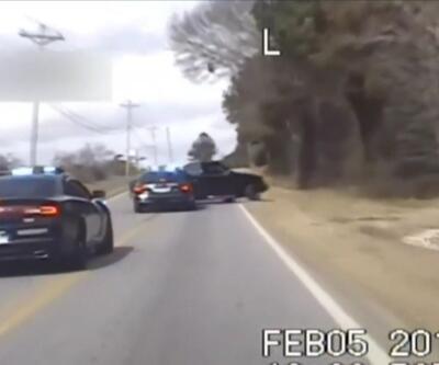 ABD'de polis çevirmesi çatışmaya döndü