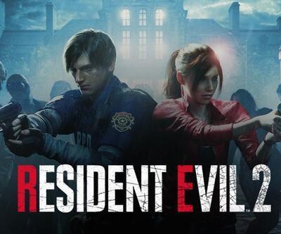 Resident Evil 2 Remake FPS oluyor