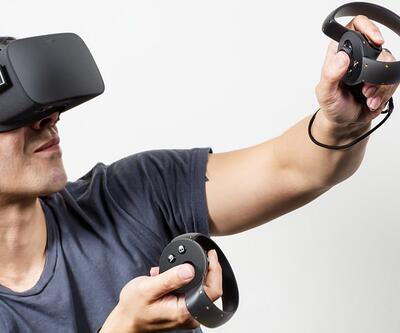 Yeni nesil Oculus Rift için yeni bilgiler: Oculus Rift S