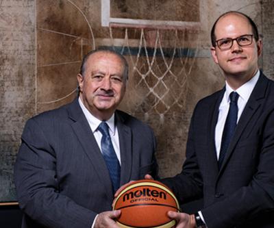 FIBA Genel Sekreteri Zagklis'ten Türk basketboluna övgü