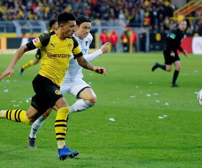 Dortmund 3-3 Hoffenheim / Maç özeti