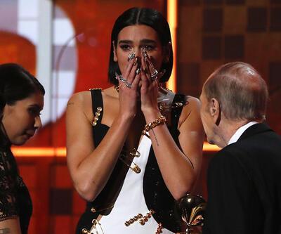Grammy törenine bu yıl kadın sanatçılar damga vurdu