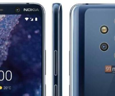 Nokia 9 PureView özellikleri nasıl olacak?