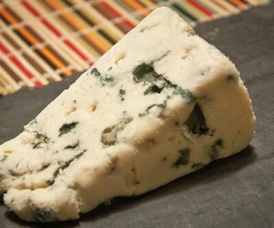 Küflü peynirde tehlike