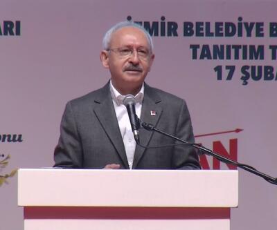 """""""İzmir'i yönetecek kişi İzmirli olmalı"""""""