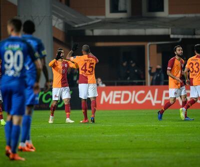 Kasımpaşa Galatasaray CANLI