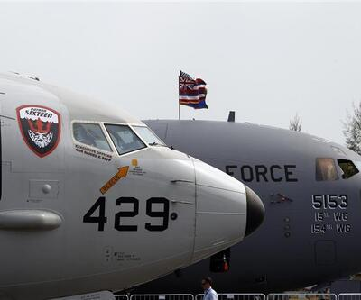 İngiltere 'denizaltı avcısı' uçaklarını Kuzey Kutbu'na gönderiyor