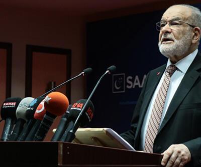 """Karamollaoğlu'ndan """"İdris Naim Şahin"""" açıklaması"""