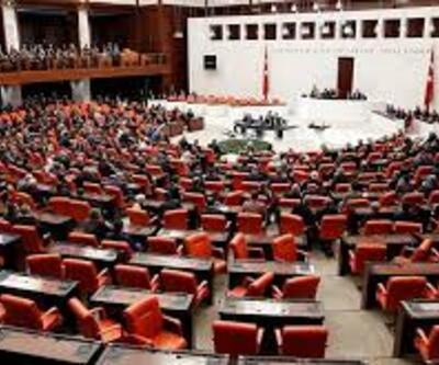 Yargı alanında düzenlemeler içeren teklif Genel Kurul'da kabul edildi