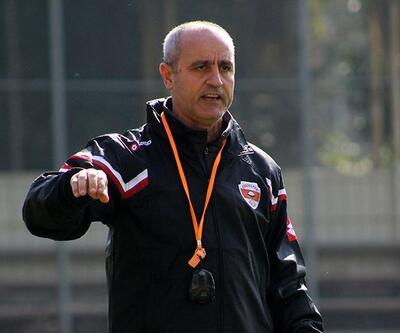Adanaspor'da Eyüp Arın dönemi