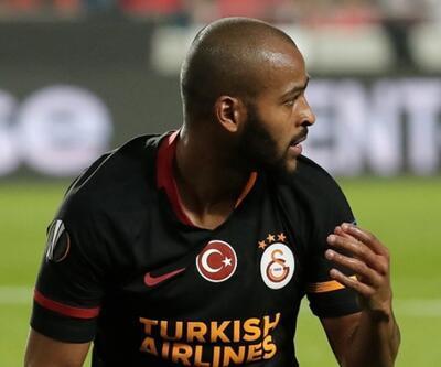 Benfica 0-0 Galatasaray / Maç Özeti