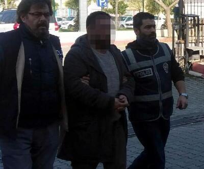 Kuyucak'ta uyuşturucu ticaretine tutuklama