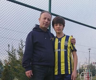Fenerbahçe'den bir transfer daha: Arda Güler