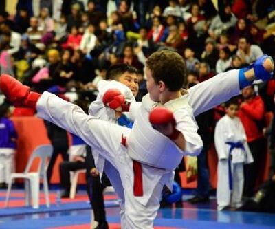 Karateciler Kahramankazan'da buluştu