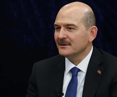 Bakan Soylu: Amerika Murat Karayılan'a zehirli silah vermiş
