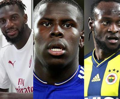 Transfer yasağı olan Chelsea'nin geri çağırabileceği 41 futbolcu