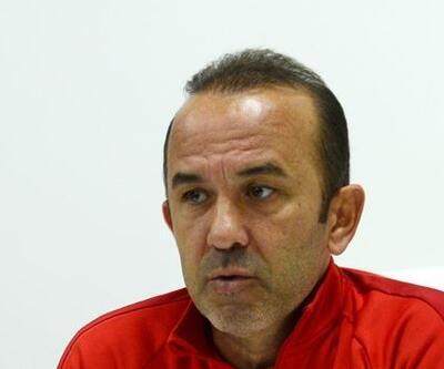 Mehmet Özdilek: Ligde kolay müsabaka yok