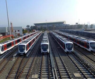 İzmir'de metro ve tramvay personeli de greve hazırlanıyor