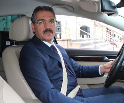 Belediye başkanından 'makam taksi' uygulaması