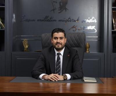 GGC Başkanı İbrahim Ay'ın 2019 mesajı