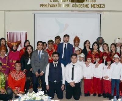Kırklareli'nde, 'Uluslararası göçmenler günü' kutlaması