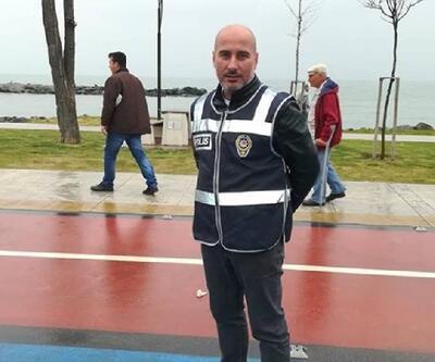 Polis memuru, kalp krizi geçirip, öldü