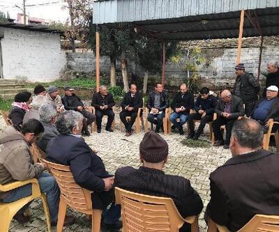 Buzağı kayıplarının önlenmesi için toplantı yapıldı