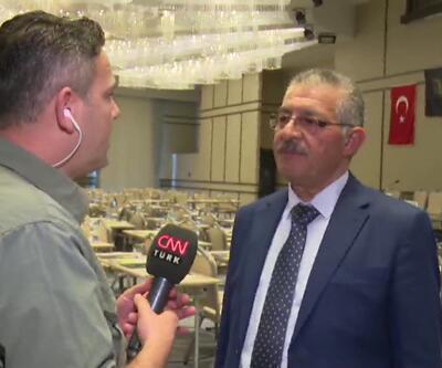Suriyeli Kürtler Mersin'de toplandı: PKK da YPG de terör örgütüdür