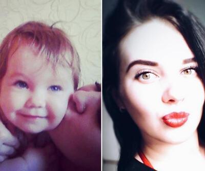 Rusya'da korkunç olay! 3 yaşındaki kızını ölüme terk etti