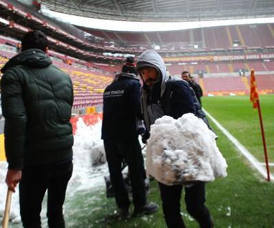 Galatasaray-Akhisar maçı öncesi son durum