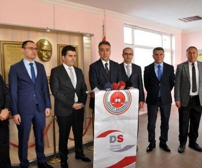 Bitlis'te 160 hükümlü, yarıyıl tatili boyunca okulları temizleyecek