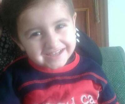 Yangında ölen minik Muhammet Ali, toprağa verildi