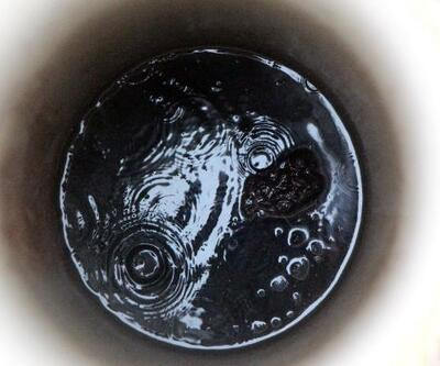 İçme suyu sondajında çıkan gazın metan gazı olduğu belirlendi