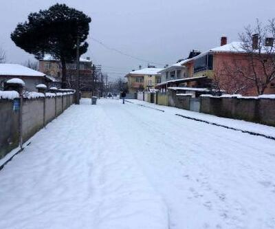 Yenice'de okullar yarın da tatil edildi