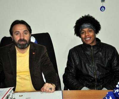 Tatvan Gençlik Spor Kulübü'nden Kolombiyalı futbolcularla ilgili açıklama